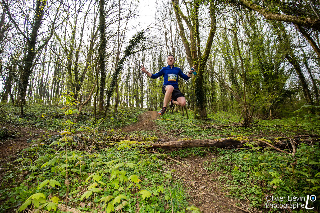 Trail du Graouilly