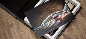 Coffret photographies de Metz